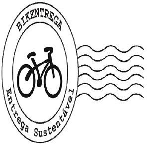 logo bike entrega